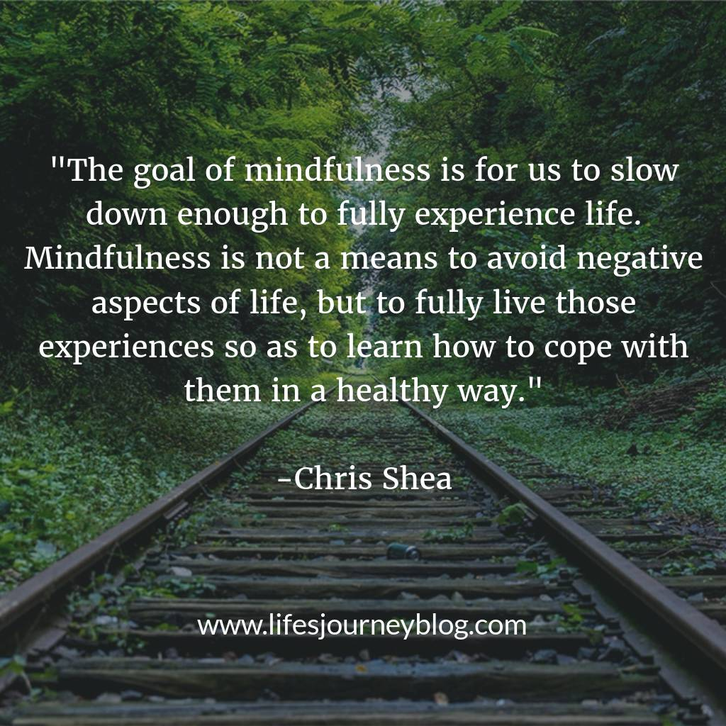 Mindfulness find your inner peace