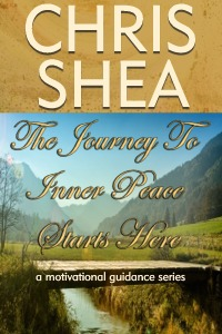 book The Journey To Inner Peace Starts Here