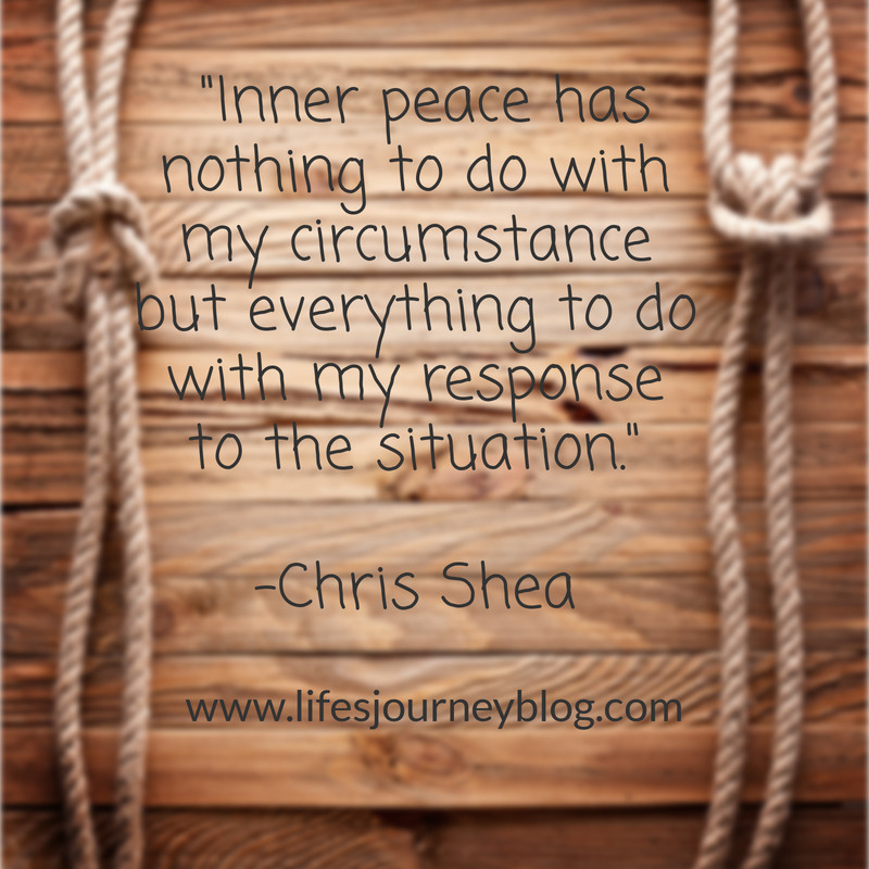 inner peace happiness