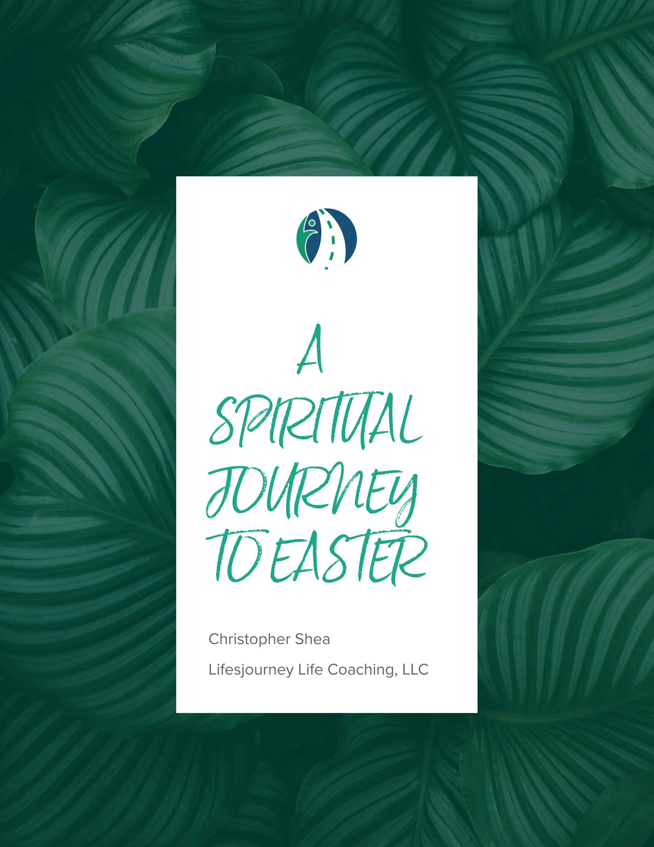 spiritual journey to easter