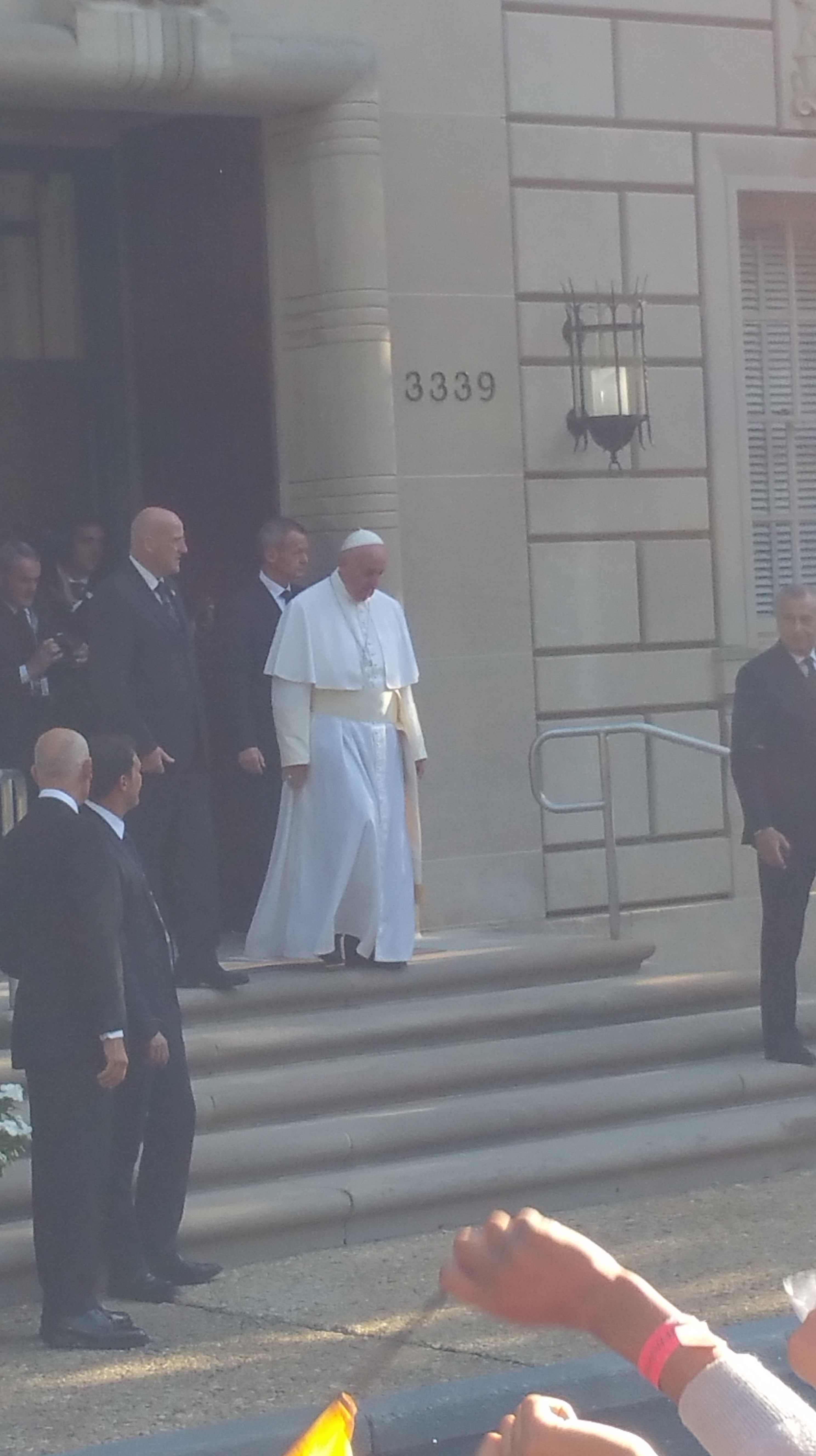 Pope Francis, DC, Catholic, church, peace, life, lifesjourney, inspirational, joy, PopeinDC, walkwithfrancis